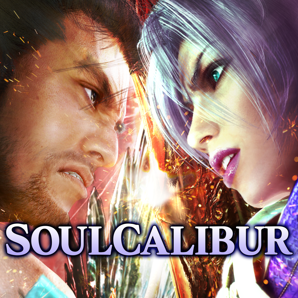 SOULCALIBUR Unbreakable Soul iOS