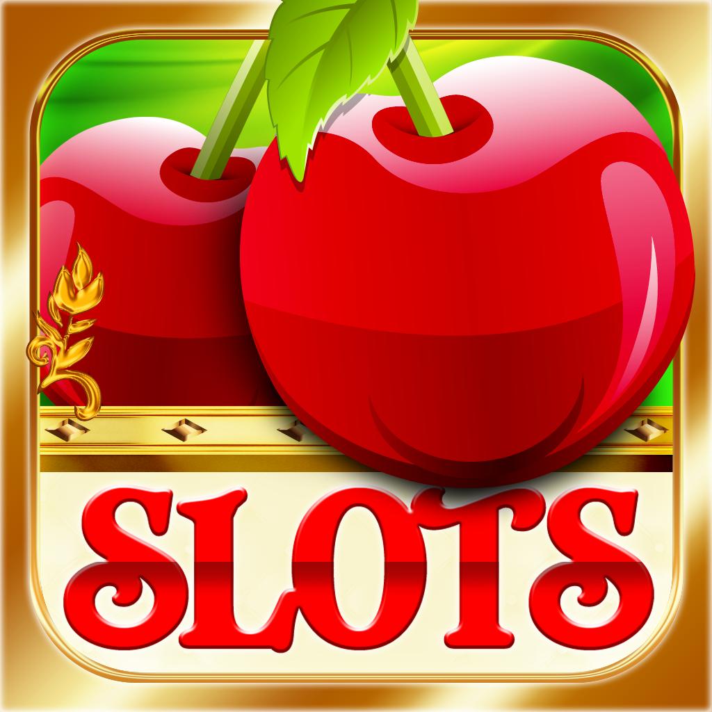 Cherry casino free games